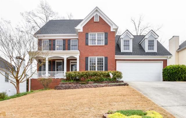 2545 Potomac View Ct, Grayson, GA 30017 (MLS #8551887) :: Team Cozart