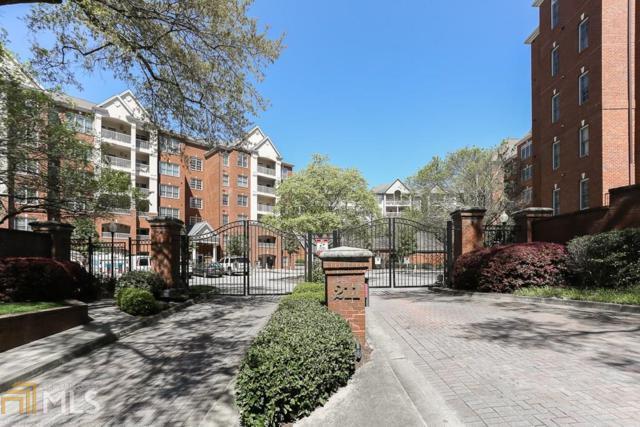 211 NW Colonial Homes Dr #1402, Atlanta, GA 30309 (MLS #8552017) :: Buffington Real Estate Group