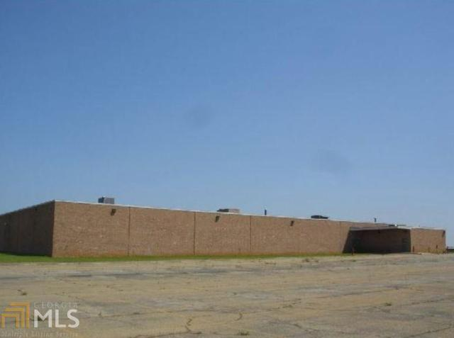 640 Airport Rd, Louisville, GA 30434 (MLS #8552064) :: Military Realty