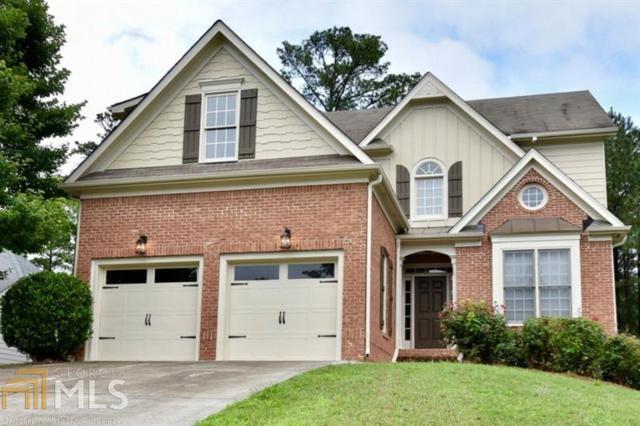 1581 Heathermoor Way, Dacula, GA 30019 (MLS #8552198) :: Bonds Realty Group Keller Williams Realty - Atlanta Partners