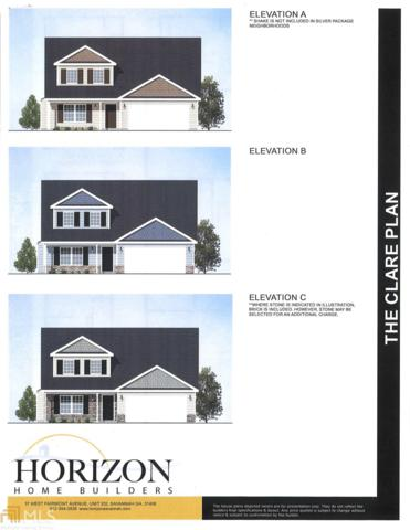 105 Shortleaf, Richmond Hill, GA 31324 (MLS #8552217) :: Buffington Real Estate Group