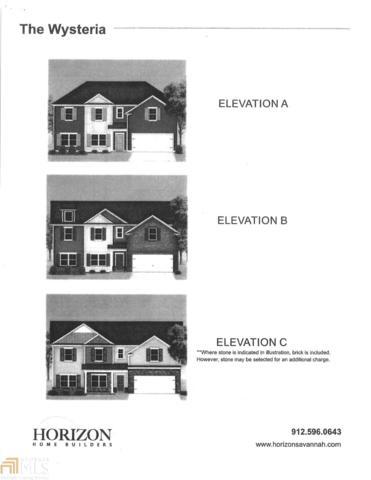 382 Timberland, Richmond Hill, GA 31324 (MLS #8552282) :: Buffington Real Estate Group