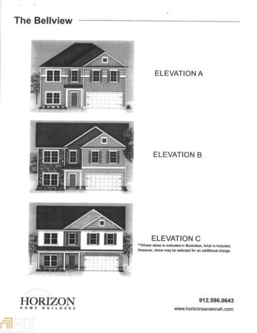 400 Timberland, Richmond Hill, GA 31324 (MLS #8552293) :: Buffington Real Estate Group