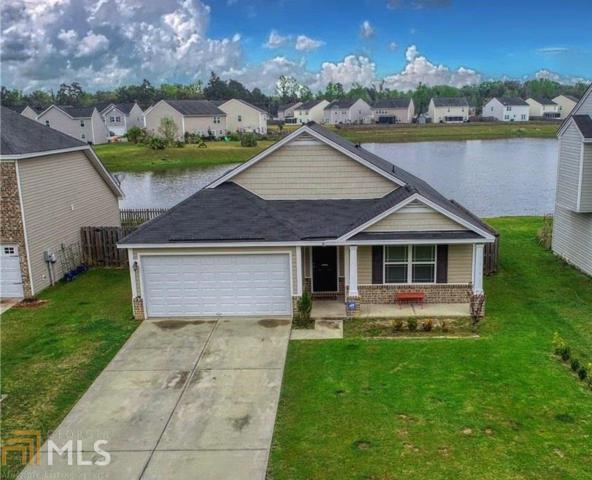 46 Lake Shore Blvd, Port Wentworth, GA 31407 (MLS #8552398) :: Buffington Real Estate Group
