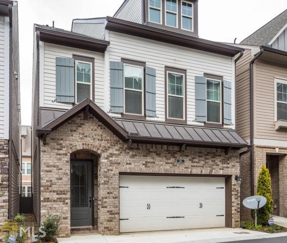 441 Cranleigh Ridge, Smyrna, GA 30080 (MLS #8552459) :: Buffington Real Estate Group