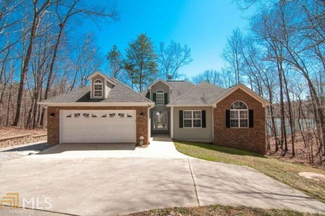 7721 Elm Cir, Murrayville, GA 30564 (MLS #8552709) :: Ashton Taylor Realty