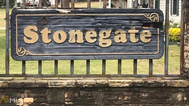 334 Stonegate Dr #34, Winder, GA 30680 (MLS #8552745) :: Team Cozart