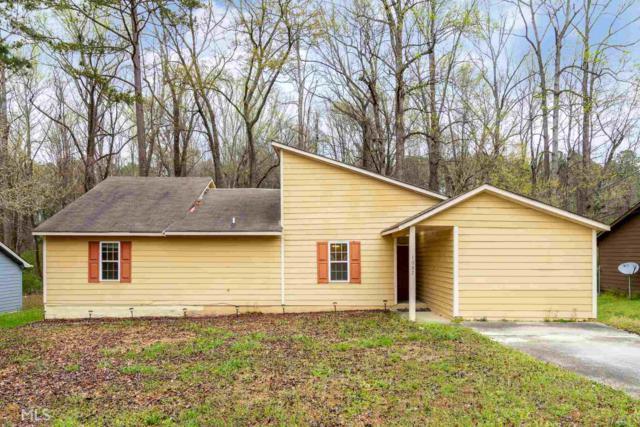 1087 Salisbury Trl, Riverdale, GA 30296 (MLS #8552847) :: Buffington Real Estate Group