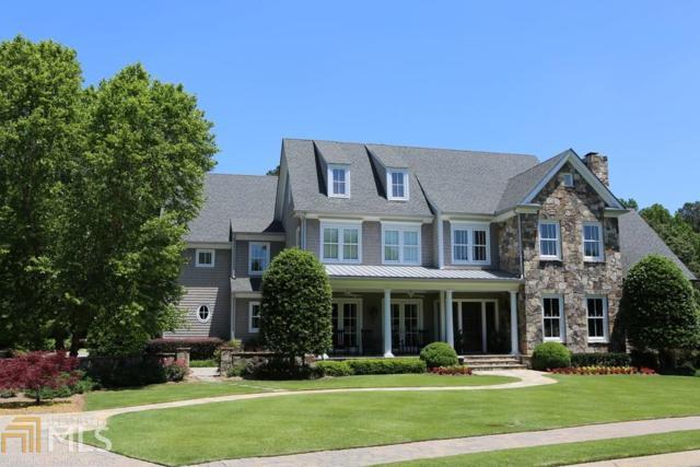 956 Mountain Park Cir, Kennesaw, GA 30152 (MLS #8553038) :: Buffington Real Estate Group