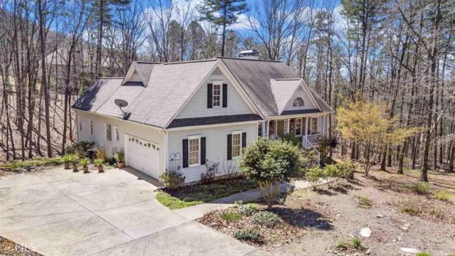 108 Teel Mountain Dr, Cleveland, GA 30528 (MLS #8553402) :: Rettro Group