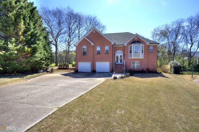 17 NE Secretariat Ct, Cartersville, GA 30121 (MLS #8553625) :: Buffington Real Estate Group