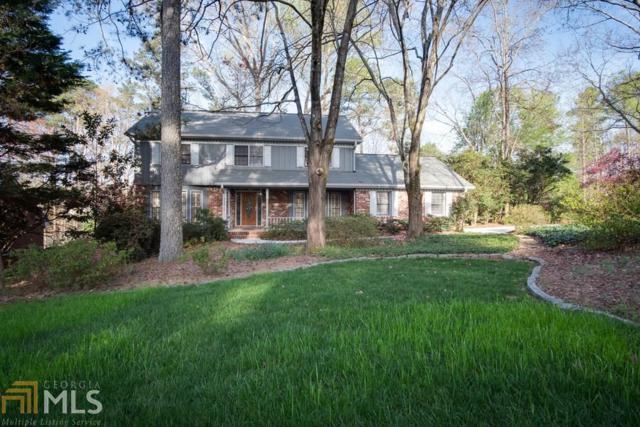 4315 Revere Cir, Marietta, GA 30062 (MLS #8553628) :: Buffington Real Estate Group