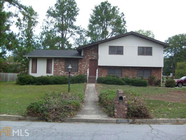 3305 Devilla, Atlanta, GA 30349 (MLS #8553838) :: Buffington Real Estate Group