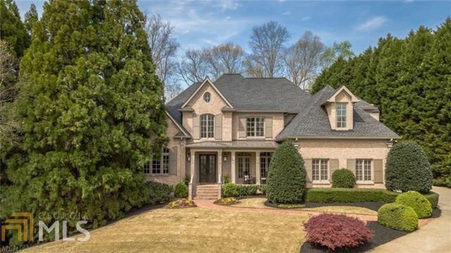 543 Gramercy Dr, Marietta, GA 30068 (MLS #8554026) :: Buffington Real Estate Group