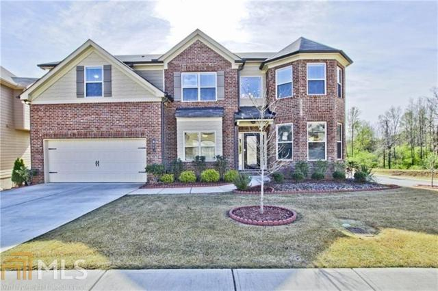937 Pont Du Gard Ct, Buford, GA 30518 (MLS #8554125) :: Buffington Real Estate Group