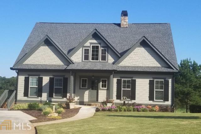 170 Timber Ridge Dr, Toccoa, GA 30577 (MLS #8554190) :: Ashton Taylor Realty