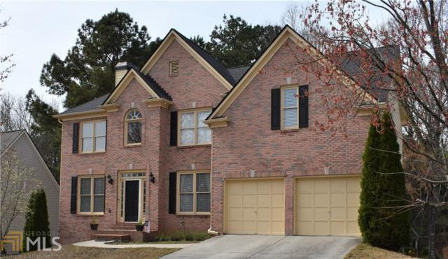 1764 Lake Heights Cir, Dacula, GA 30019 (MLS #8554236) :: Bonds Realty Group Keller Williams Realty - Atlanta Partners