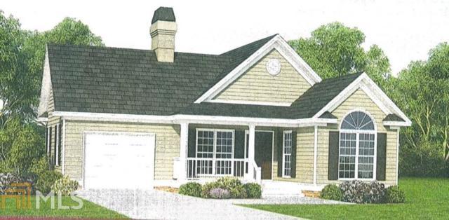 8655 Spivey Village Trl, Jonesboro, GA 30236 (MLS #8554352) :: Team Cozart