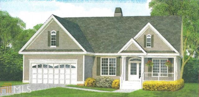 2034 Spivey Village Trce, Jonesboro, GA 30236 (MLS #8554383) :: Team Cozart