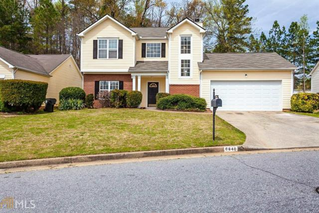 6840 Bridgewood Dr, Austell, GA 30168 (MLS #8554443) :: Royal T Realty, Inc.