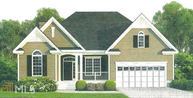 8732 Spivey Village Trl, Jonesboro, GA 30236 (MLS #8554511) :: Team Cozart