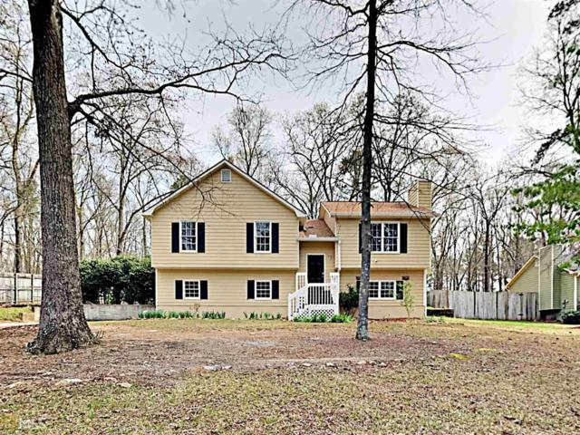585 Cedar Creek Dr, Dallas, GA 30157 (MLS #8554587) :: Buffington Real Estate Group