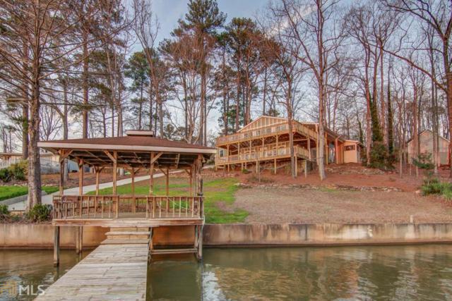 75 Peregrine Ct, Monticello, GA 31064 (MLS #8554628) :: Ashton Taylor Realty