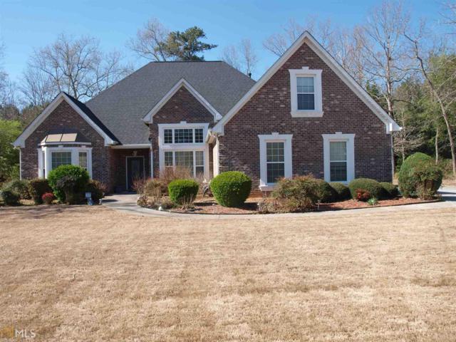 1224 Oakwood, Loganville, GA 30052 (MLS #8554684) :: Buffington Real Estate Group