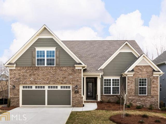 3917 Sweet Magnolia Dr, Gainesville, GA 30504 (MLS #8554819) :: Team Cozart