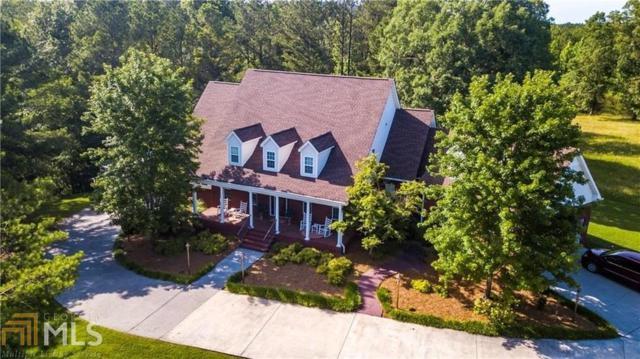 135 Russell Hill Estates Dr, Calhoun, GA 30746 (MLS #8554975) :: Buffington Real Estate Group