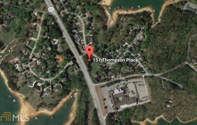 151 Thompson Bridge Rd, Gainesville, GA 30506 (MLS #8555072) :: Athens Georgia Homes