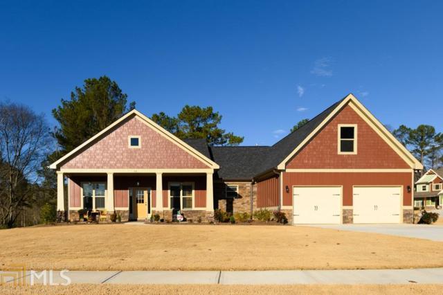 11 Applewood Ln, Taylorsville, GA 30178 (MLS #8555086) :: Royal T Realty, Inc.
