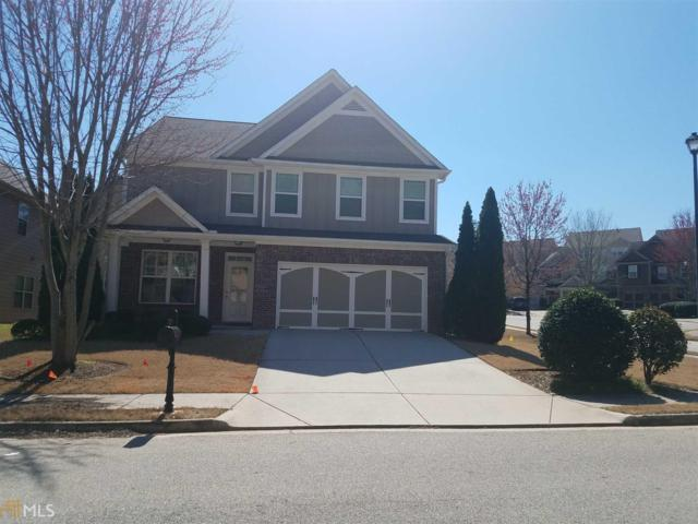 1418 Scenic Pines Dr, Lawrenceville, GA 30044 (MLS #8555138) :: DHG Network Athens