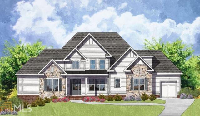 201 Creekstone Court, Canton, GA 30115 (MLS #8555168) :: Buffington Real Estate Group