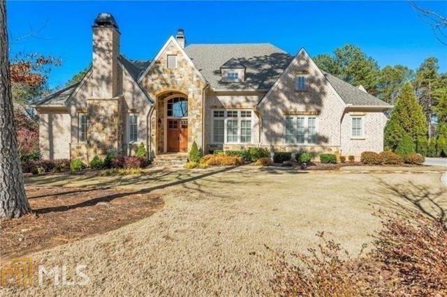 859 Big Horn Hollow, Suwanee, GA 30024 (MLS #8555181) :: Ashton Taylor Realty