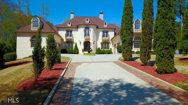 6915 Prestons Estates, Atlanta, GA 30349 (MLS #8555263) :: Ashton Taylor Realty