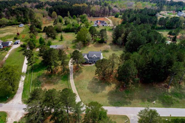 3043 Horseshoe Springs Dr, Conyers, GA 30013 (MLS #8555380) :: Ashton Taylor Realty