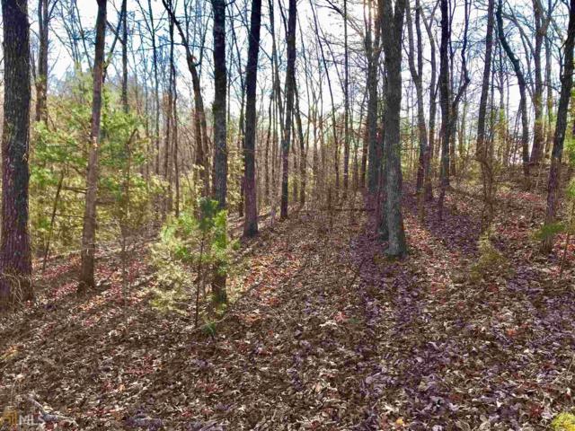 0 Riverwalk On The Toccoa #80, Mineral Bluff, GA 30559 (MLS #8555439) :: Ashton Taylor Realty