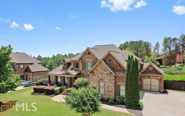 4982 Summer Wind Dr, Buford, GA 30519 (MLS #8555462) :: Buffington Real Estate Group