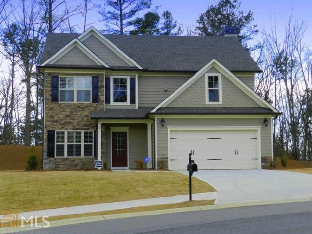 61 Applewood Ln, Taylorsville, GA 30178 (MLS #8555489) :: Ashton Taylor Realty
