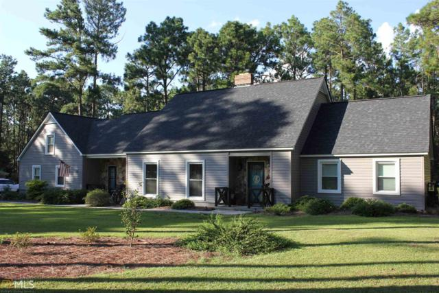 103 Ramblewood Dr, Statesboro, GA 30458 (MLS #8555693) :: RE/MAX Eagle Creek Realty