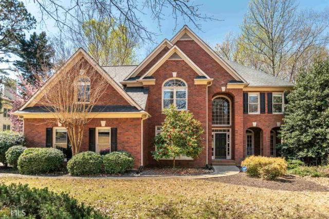 8300 High Hampton Chase, Alpharetta, GA 30022 (MLS #8555736) :: Ashton Taylor Realty