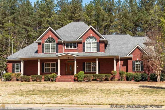 105 Nelson Blvd, Rome, GA 30165 (MLS #8555998) :: Buffington Real Estate Group