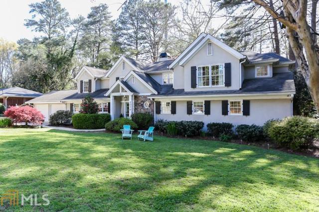 2070 Brookview Dr, Atlanta, GA 30318 (MLS #8556052) :: Buffington Real Estate Group