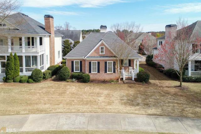 843 Commons Park #14, Statham, GA 30666 (MLS #8556319) :: Buffington Real Estate Group