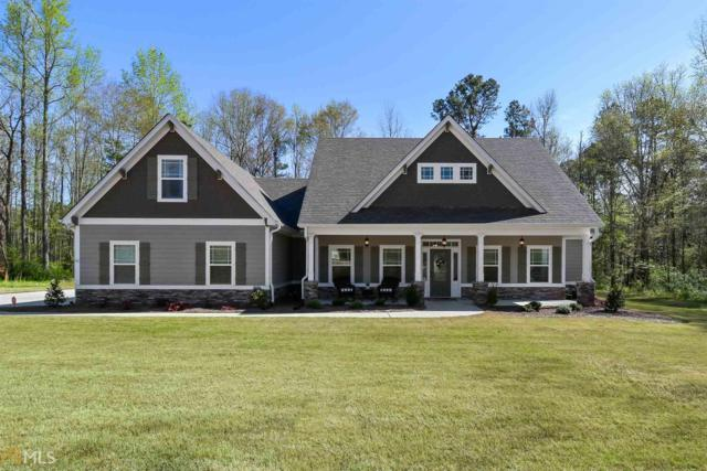 112 Gordon Oaks Way, Moreland, GA 30259 (MLS #8556640) :: Royal T Realty, Inc.