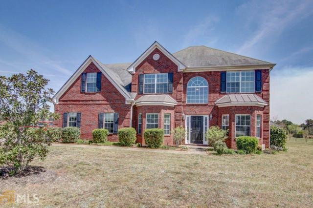 20 Muirfield Dr, Covington, GA 30016 (MLS #8556734) :: Team Cozart