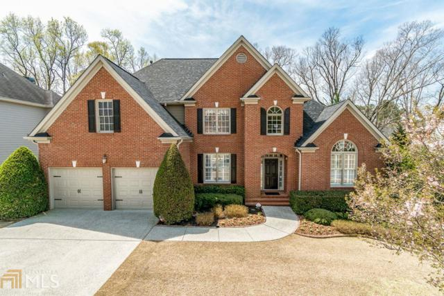 1145 Lamont Cir, Dacula, GA 30019 (MLS #8556761) :: Bonds Realty Group Keller Williams Realty - Atlanta Partners
