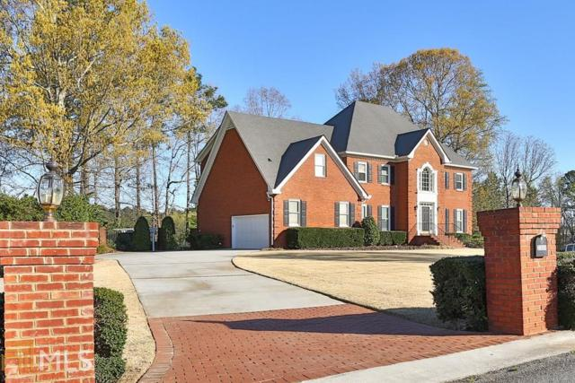 2369 Walker Dr, Lawrenceville, GA 30043 (MLS #8556768) :: Buffington Real Estate Group