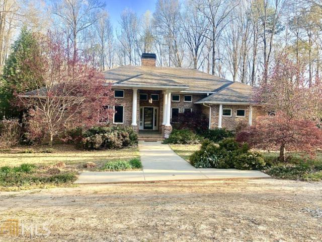 24 Honeysuckle Ln, Colbert, GA 30628 (MLS #8556949) :: The Stadler Group
